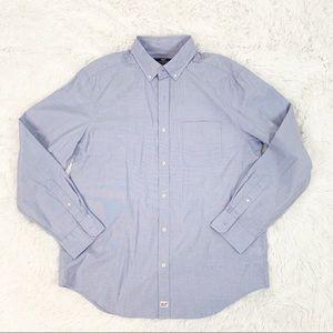Vineyard Vines Classic Fit Murray shirt light blue